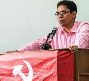 क्रान्ति, नयाँ र सशक्त ढंगले अगाडि बढ्छ – प्रकाण्ड, प्रवक्ता– नेकपा (माओवादी)
